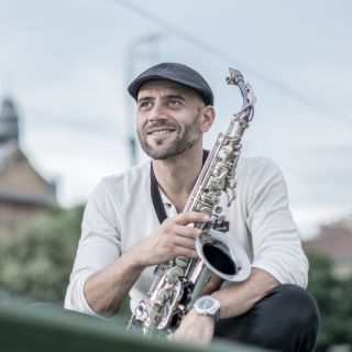 Rudolfsax profile picture