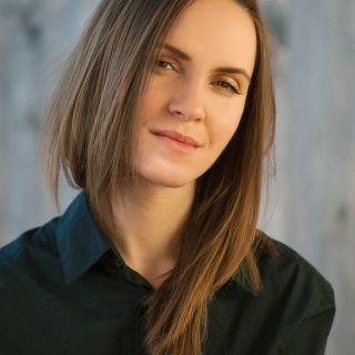 Mary Kudasheva profile picture