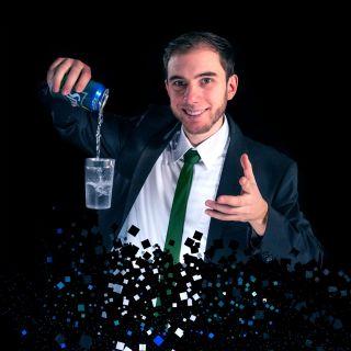 Zauberkünstler Felix Fischer profile picture