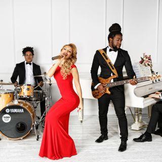 SUGAR cover band profile picture