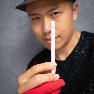 Live Caricature Artist Xi profile picture