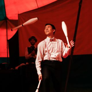 World Class Juggler - Kenny Cheung profile picture