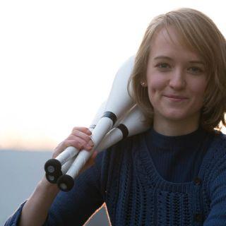Sophia Oltmanns - Juggler In Movement profile picture