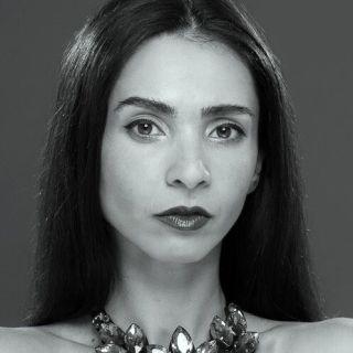Zhenya Stoyanova profile picture