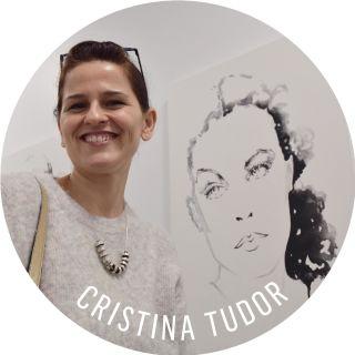 CRISTINA TUDOR profile picture