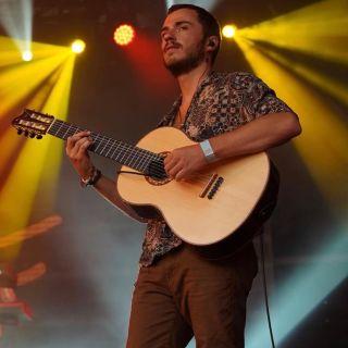 Manel Ferreira profile picture