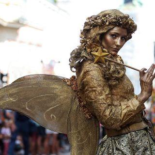 The Golden Fairy  profile picture