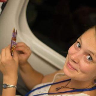 Nancy's Kreativ-Werkstatt profile picture