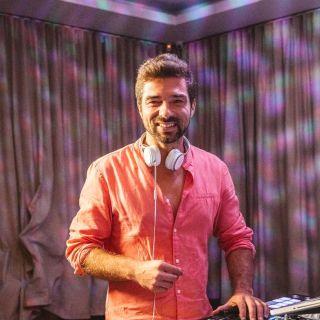 DJ PEDRO profile picture