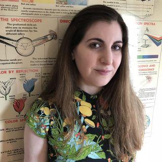 Allison Tanenhaus profile picture