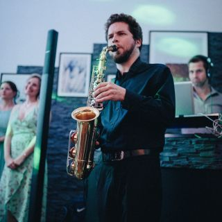 Klim - Saxophonist profile picture