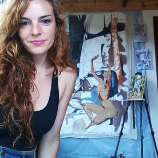 Micaela Jarast profile picture