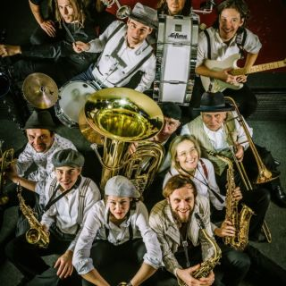 Berlin Brass Caravan profile picture