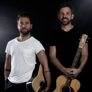 G2 Gitarren Duo profile picture