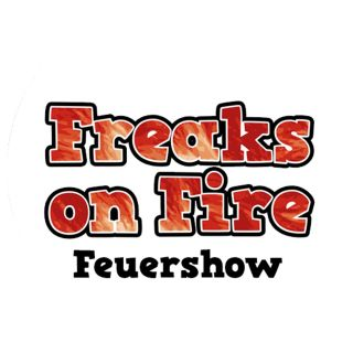 Freaks on Fire – Feuershow & Lichtshow profile picture