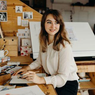 Anna's illustrations profile picture
