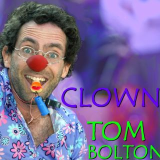 Clown Tom Bolton profile picture