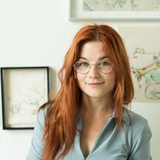 Diana Schulz profile picture