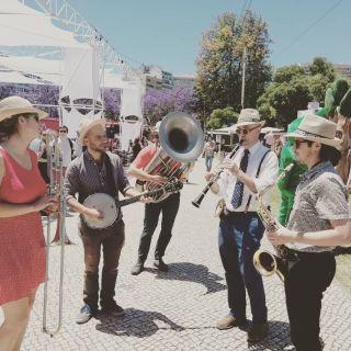The Invisible Tuba - Trad Jazz Band profile picture
