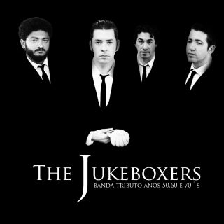 The Jukeboxers profile picture