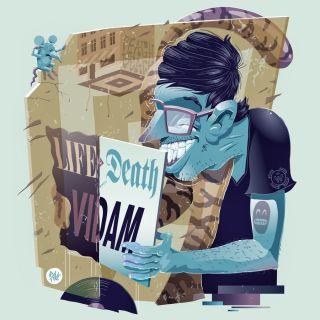 Illustration by Vidam