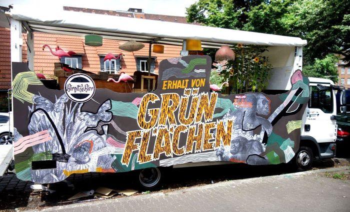 graffiti k nstler buchen book a street artist. Black Bedroom Furniture Sets. Home Design Ideas