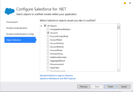 Figure3 tijokb Quickly Connect to Force.com from Visual Studio Using This New Connected Service Provider