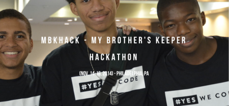mbkhack bgcfii MBKHack: Mentor and Make a Difference in Philly