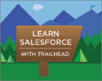 Learn Salesforce with Trailhead