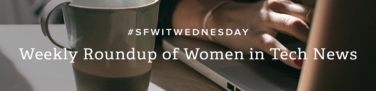 SF banner WIT #SFWITWednesday: 5 New Year's Resolutions For a More Diverse Team!