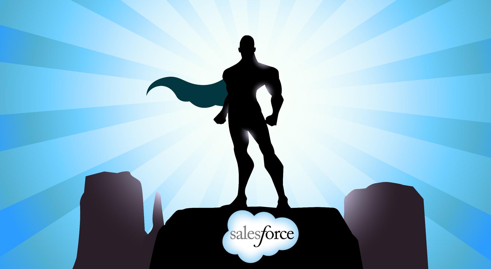 Salesforce: APEX: Opening Ways To Integrate Salesforce