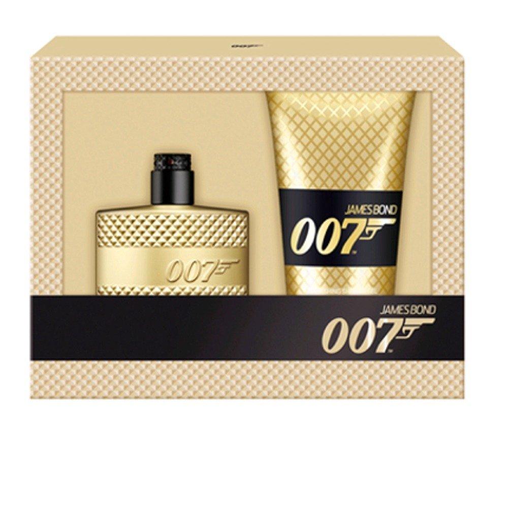 Parfum Penthouse Legendary Edt100 Ml James Bond 007 Gift Set 50ml Edt 150ml Shower Gel