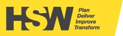 HSW logo