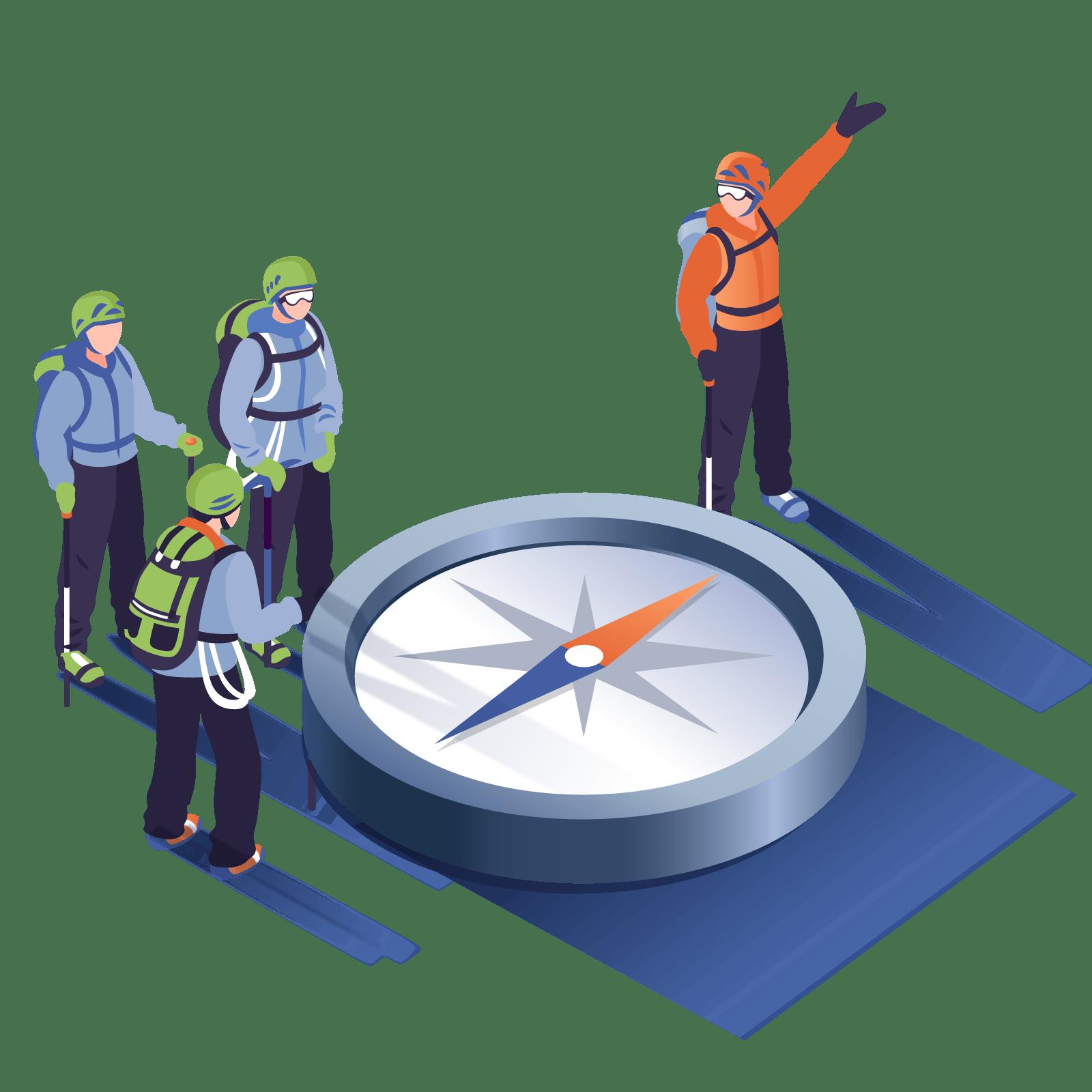 i-nexus Customer Success Journey