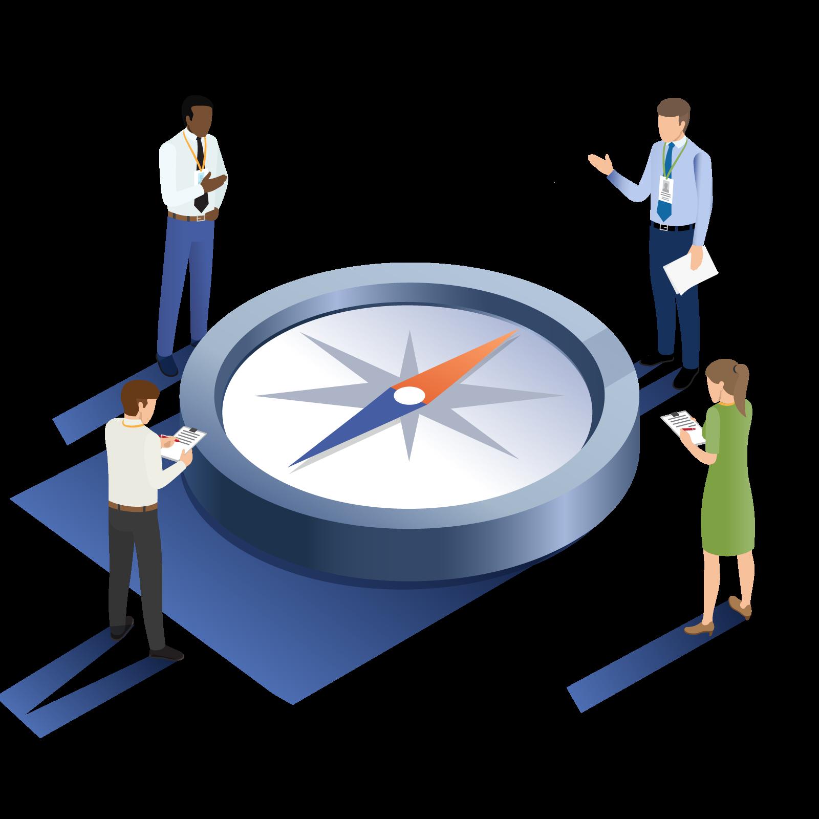 i-nexus Strategy Deployment Software