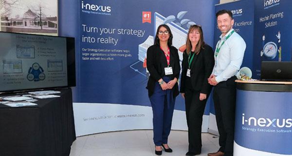 i-nexus Best Practice Strategy Execution Events
