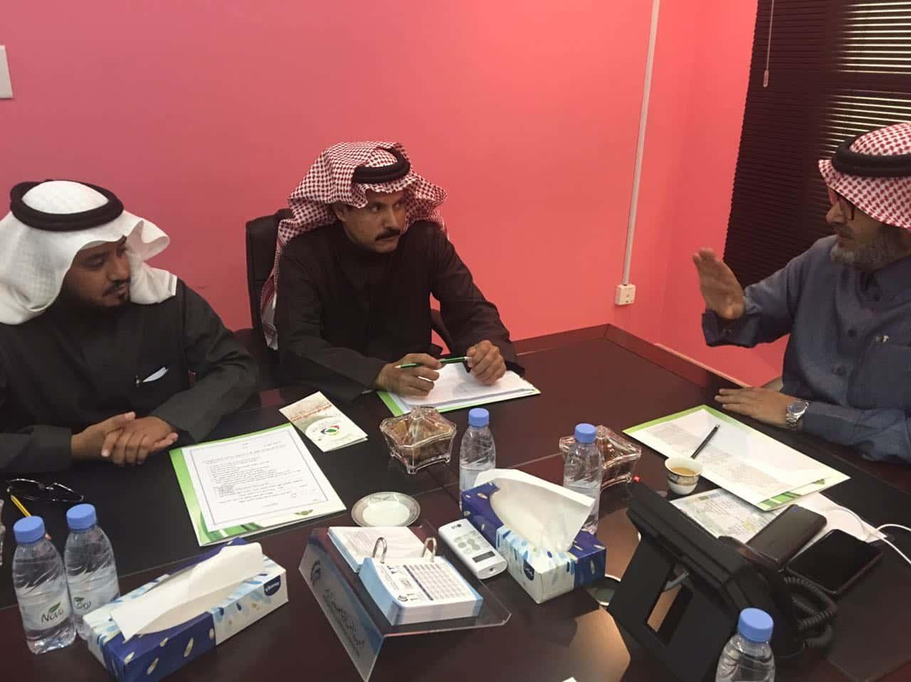 تأسيس جمعيات منتجي الثروة الحيونية في مناطق المملكة