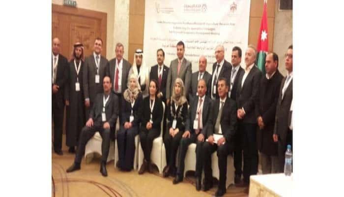 ورشة عمل لتعزيز الروابط التعاونية بالأردن
