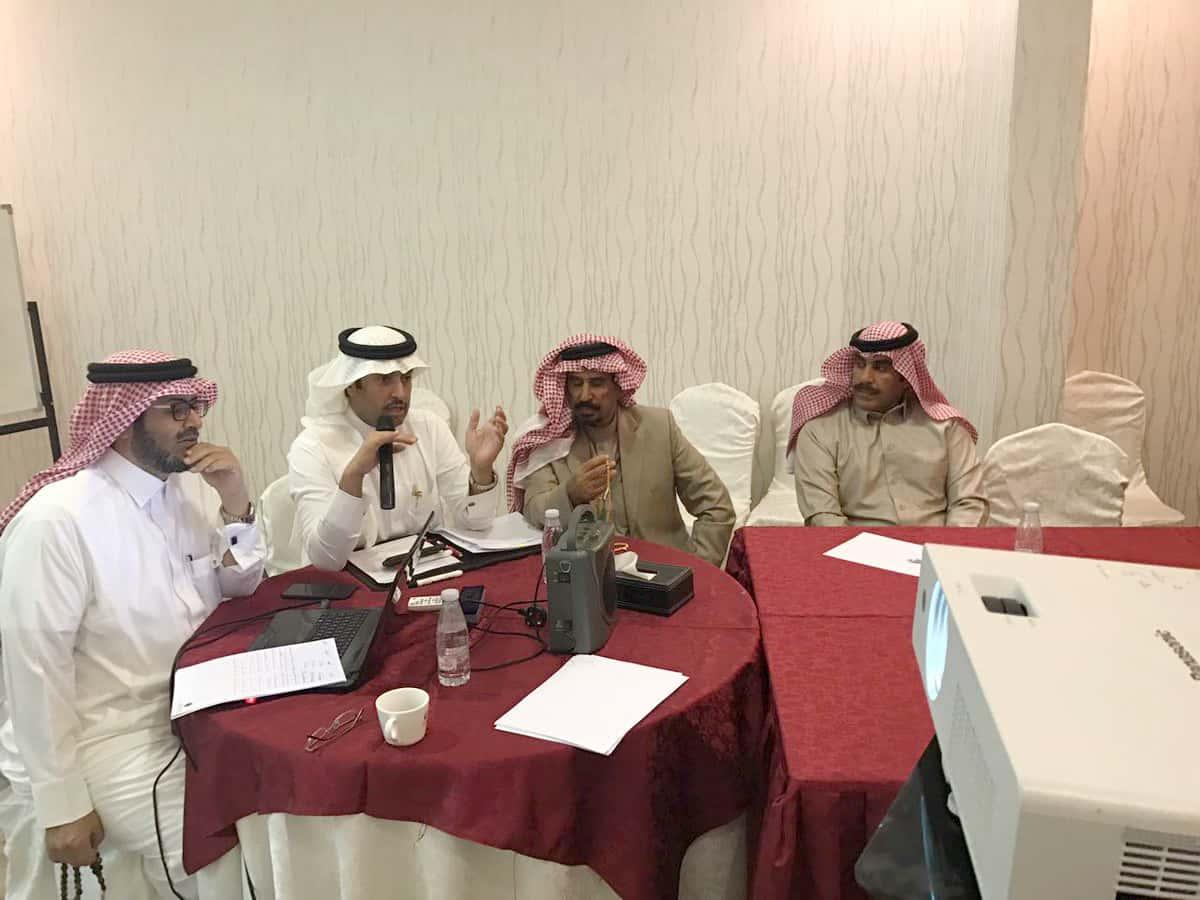 مجلس الجمعيات التعاونية يقيم ورشة عمل استراتيجية المجلس بالمنطقة الشمالية