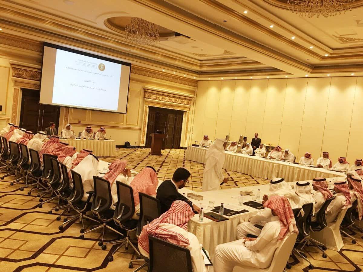مجلس الجمعيات ينظم ورشة عمل مع وزارة البيئة والمياه والزراعة