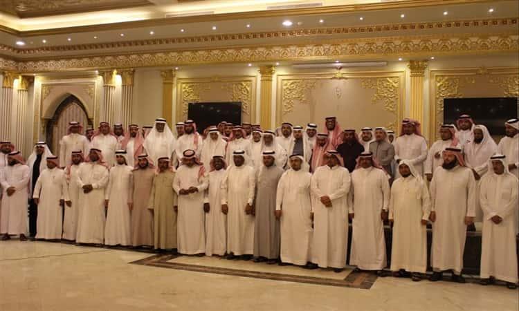 اجتماع الجمعية العمومية للجمعية التعاونية متعددة الأغراض بالمدينة المنورة