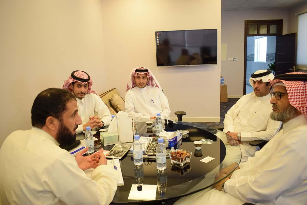 لقاء الجمعية السعودية للزراعة العضوية
