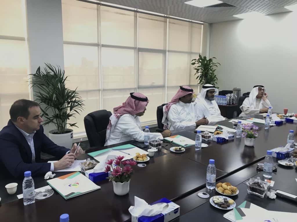 لقاء مشترك لمنتجي الدواجي وممثلي عدد من شركات قطاع الدواجن