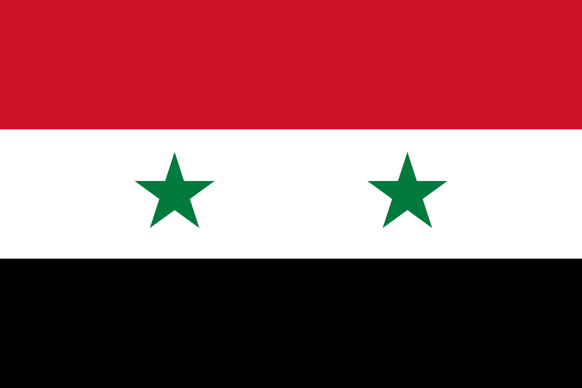 تجربة سوريا