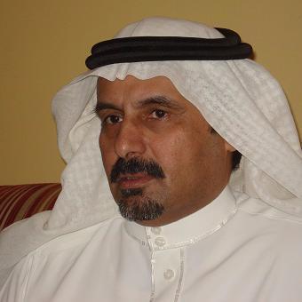 المهندس / سالم بن راشد المري