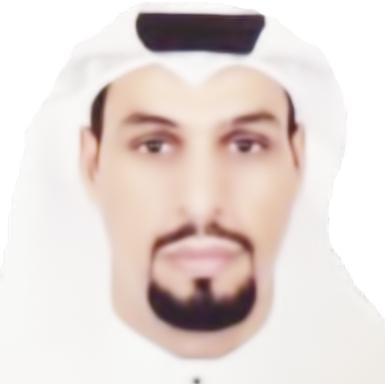 الأستاذ / عبد الله بن عواض الحمراني