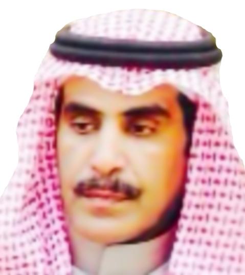 الأستاذ / محمد بن شعير الشراري
