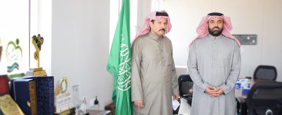 الأمين العام يلتقي بممثل مربي الماشية