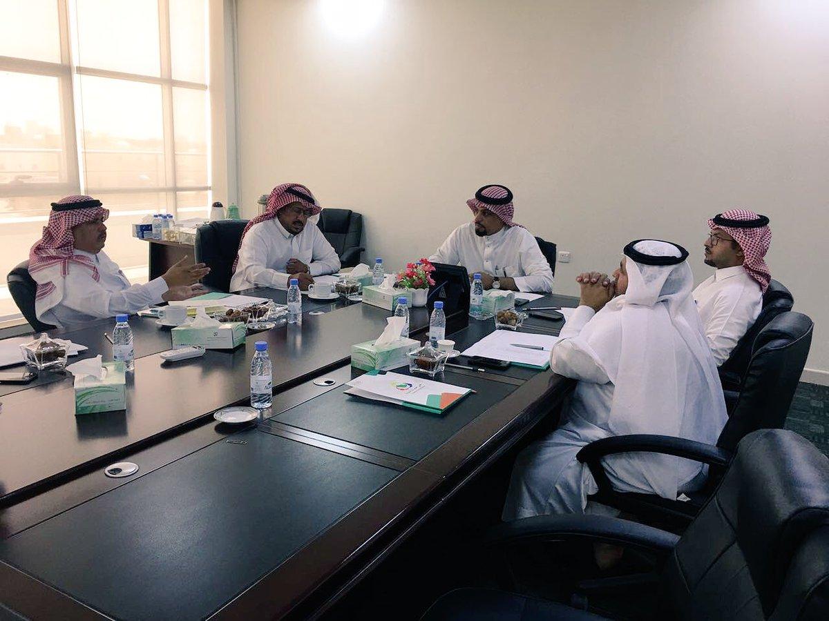 اجتماع لجنة الجمعيات الاستهلاكية