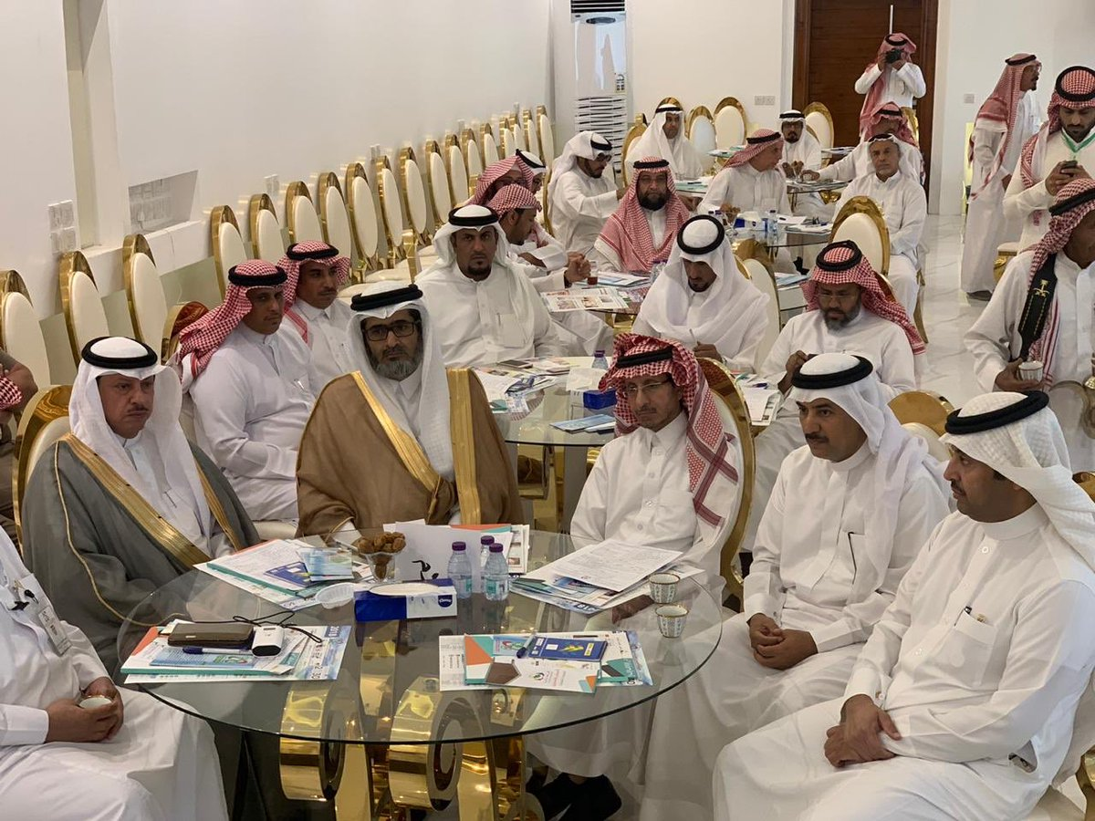 جمعيات المنطقة الشرقية التعاونية تعقد اجتماعها الثاني في الخفجي